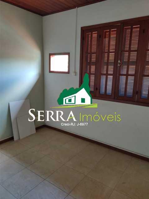 SERRA IMOVEIS - Casa 5 quartos à venda Cantagalo, Guapimirim - R$ 430.000 - SICA50003 - 22