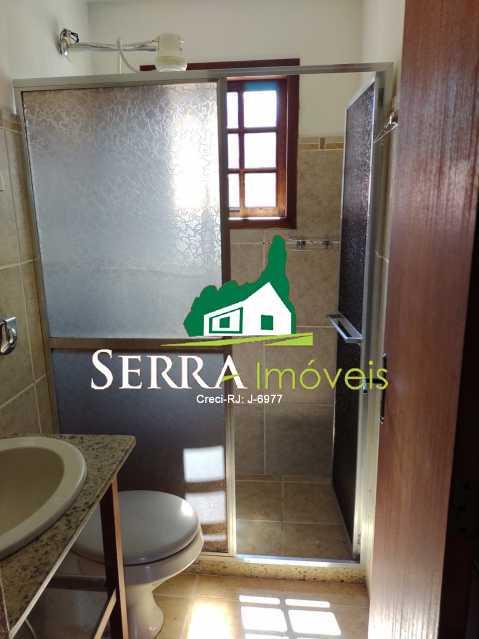 SERRA IMOVEIS - Casa 5 quartos à venda Cantagalo, Guapimirim - R$ 430.000 - SICA50003 - 23