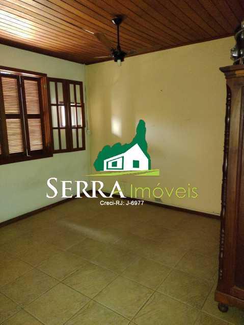 SERRA IMOVEIS - Casa 5 quartos à venda Cantagalo, Guapimirim - R$ 430.000 - SICA50003 - 25