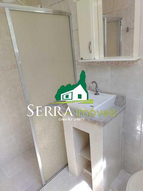 SERRA IMOVEIS - Casa 5 quartos à venda Cantagalo, Guapimirim - R$ 430.000 - SICA50003 - 26