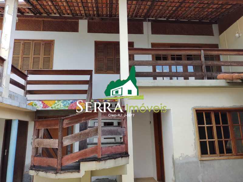 SERRA IMOVEIS - Casa 5 quartos à venda Cantagalo, Guapimirim - R$ 430.000 - SICA50003 - 27