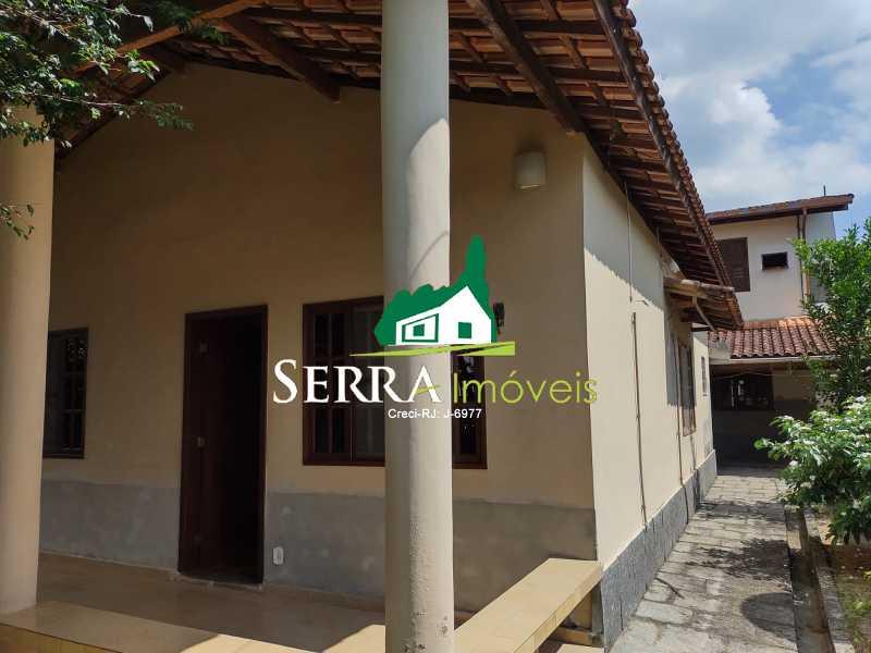 SERRA IMOVEIS - Casa 5 quartos à venda Cantagalo, Guapimirim - R$ 430.000 - SICA50003 - 6