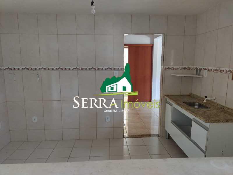 SERRA IMOVEIS - Casa 5 quartos à venda Cantagalo, Guapimirim - R$ 430.000 - SICA50003 - 28