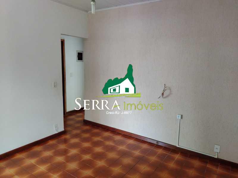 SERRA IMOVEIS - Casa 5 quartos à venda Cantagalo, Guapimirim - R$ 430.000 - SICA50003 - 29