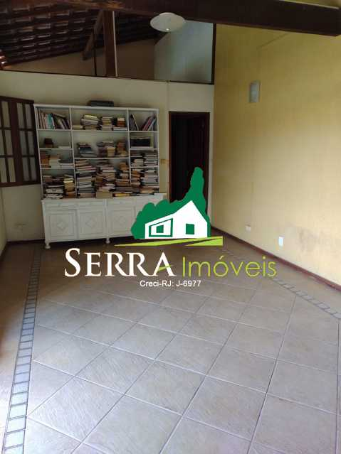 SERRA IMOVEIS - Casa 5 quartos à venda Cantagalo, Guapimirim - R$ 430.000 - SICA50003 - 30