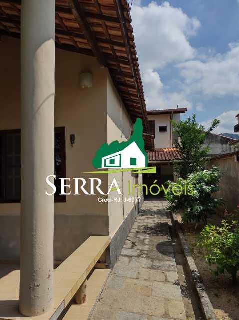 SERRA IMOVEIS - Casa 5 quartos à venda Cantagalo, Guapimirim - R$ 430.000 - SICA50003 - 8