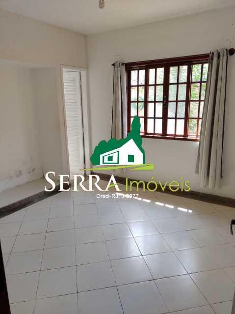 SERRA IMOVEIS - Casa 5 quartos à venda Cantagalo, Guapimirim - R$ 430.000 - SICA50003 - 31