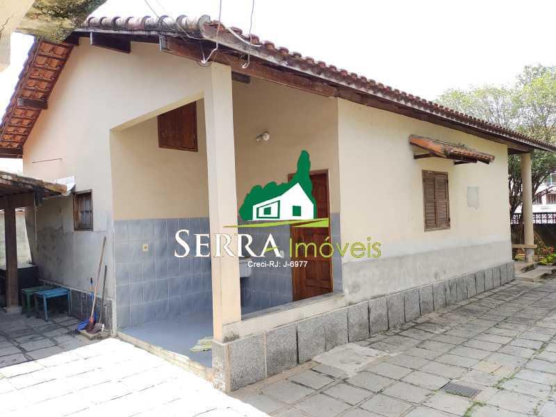SERRA IMOVEIS - Casa 5 quartos à venda Cantagalo, Guapimirim - R$ 430.000 - SICA50003 - 9