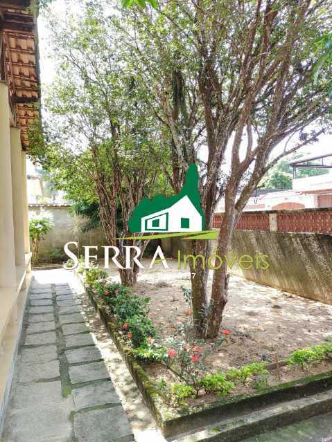 SERRA IMOVEIS - Casa 5 quartos à venda Cantagalo, Guapimirim - R$ 430.000 - SICA50003 - 12