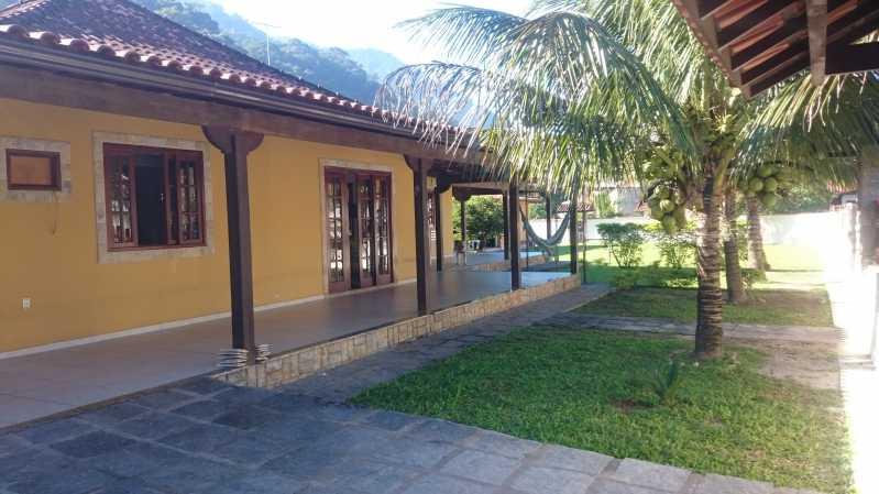 SERRA IMÓVEIS - Casa em Condomínio 4 quartos à venda Cotia, Guapimirim - R$ 690.000 - SICN40011 - 4