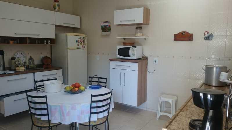SERRA IMÓVEIS - Casa em Condomínio 4 quartos à venda Cotia, Guapimirim - R$ 690.000 - SICN40011 - 9