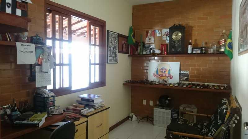 SERRA IMÓVEIS - Casa em Condominio À Venda - Cotia - Guapimirim - RJ - SICN40011 - 16