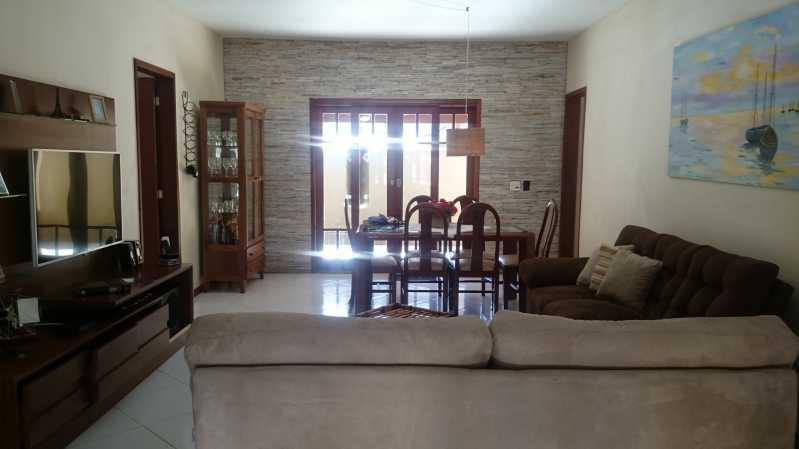 SERRA IMÓVEIS - Casa em Condomínio 4 quartos à venda Cotia, Guapimirim - R$ 690.000 - SICN40011 - 6
