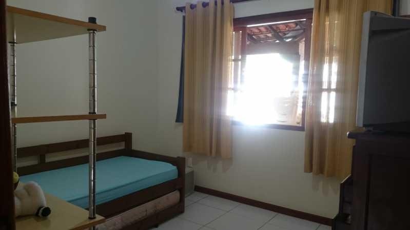 SERRA IMÓVEIS - Casa em Condominio À Venda - Cotia - Guapimirim - RJ - SICN40011 - 10