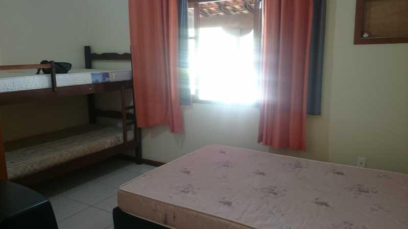 SERRA IMÓVEIS - Casa em Condomínio 4 quartos à venda Cotia, Guapimirim - R$ 690.000 - SICN40011 - 12