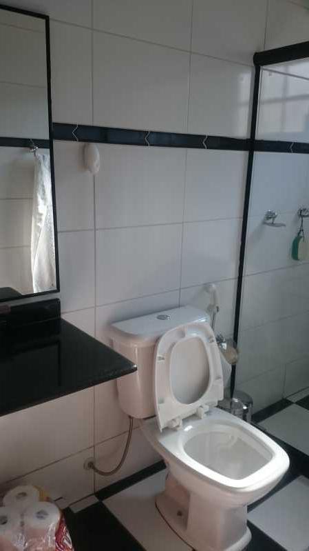 SERRA IMÓVEIS - Casa em Condomínio 4 quartos à venda Cotia, Guapimirim - R$ 690.000 - SICN40011 - 14
