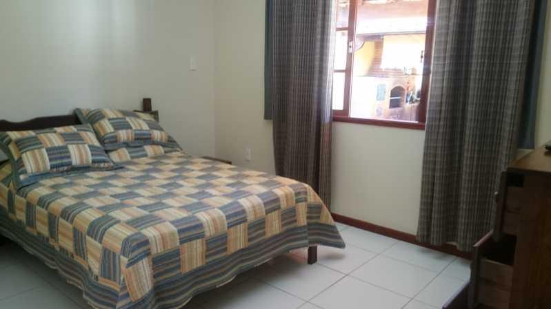 SERRA IMÓVEIS - Casa em Condomínio 4 quartos à venda Cotia, Guapimirim - R$ 690.000 - SICN40011 - 13