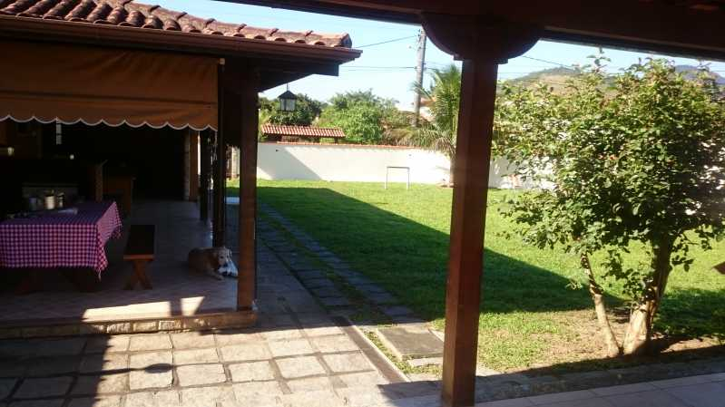 SERRA IMÓVEIS - Casa em Condomínio 4 quartos à venda Cotia, Guapimirim - R$ 690.000 - SICN40011 - 20