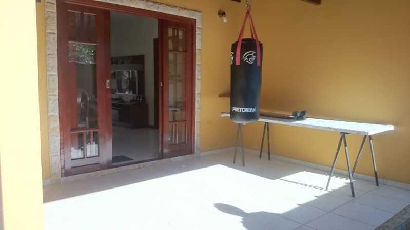 SERRA IMÓVEIS - Casa em Condomínio 4 quartos à venda Cotia, Guapimirim - R$ 690.000 - SICN40011 - 5