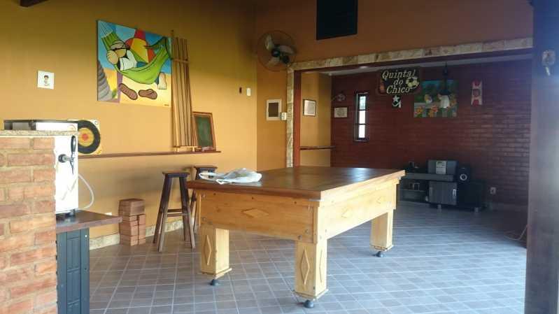 SERRA IMÓVEIS - Casa em Condomínio 4 quartos à venda Cotia, Guapimirim - R$ 690.000 - SICN40011 - 21