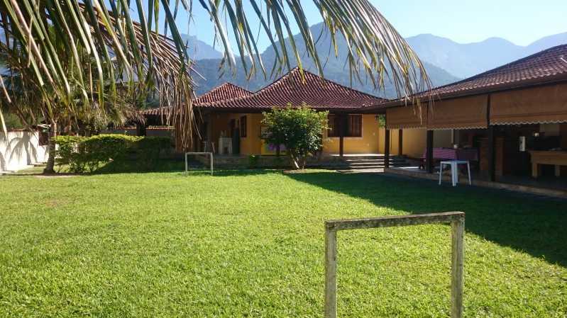 SERRA IMÓVEIS - Casa em Condominio À Venda - Cotia - Guapimirim - RJ - SICN40011 - 25