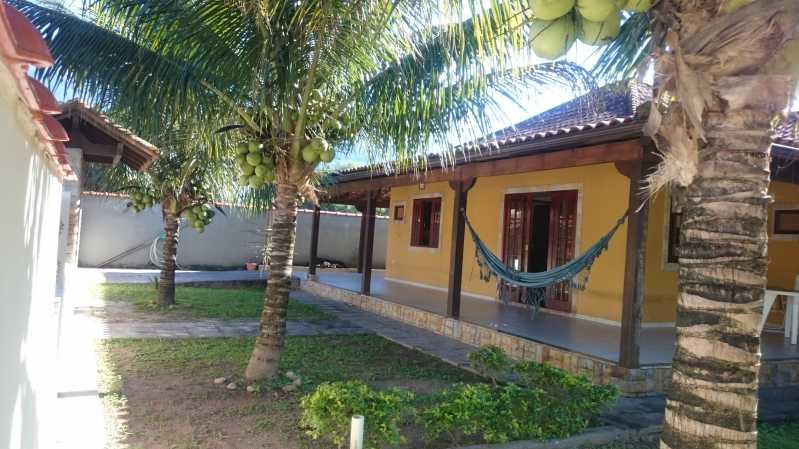 SERRA IMÓVEIS - Casa em Condomínio 4 quartos à venda Cotia, Guapimirim - R$ 690.000 - SICN40011 - 3