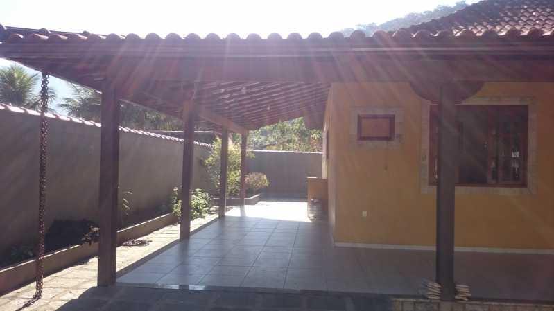 SERRA IMÓVEIS - Casa em Condominio À Venda - Cotia - Guapimirim - RJ - SICN40011 - 27