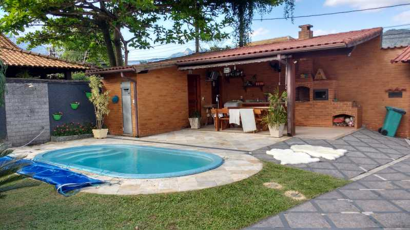 SERRA IMÓVEIS - Casa À VENDA, Centro, Guapimirim, RJ - SICA20005 - 3