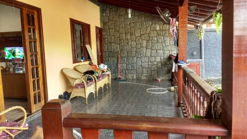 SERRA IMÓVEIS - Casa À VENDA, Centro, Guapimirim, RJ - SICA20005 - 8