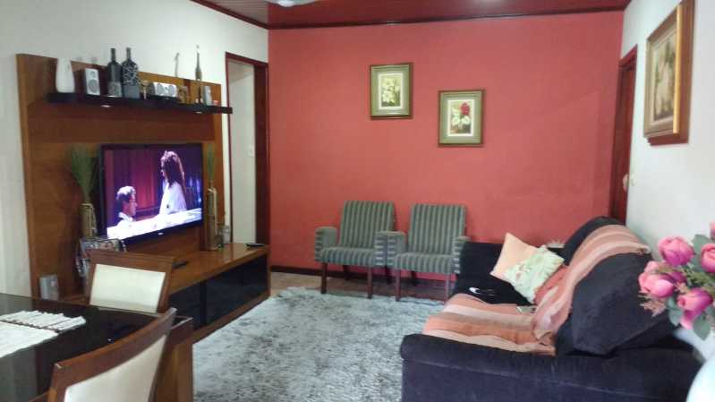 SERRA IMÓVEIS - Casa À VENDA, Centro, Guapimirim, RJ - SICA20005 - 9