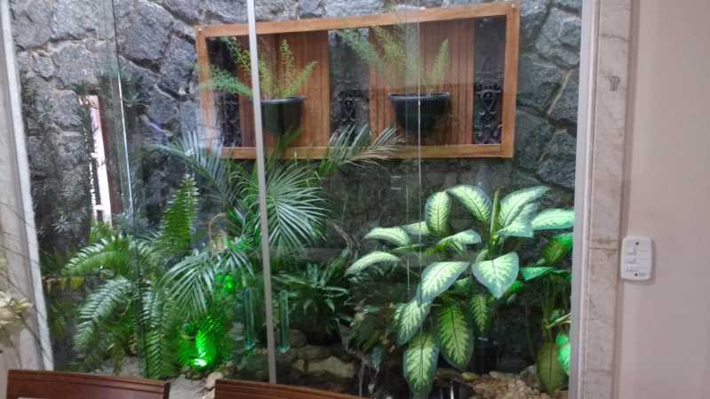 SERRA IMÓVEIS - Casa À VENDA, Centro, Guapimirim, RJ - SICA20005 - 10