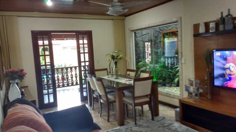 SERRA IMÓVEIS - Casa À VENDA, Centro, Guapimirim, RJ - SICA20005 - 11