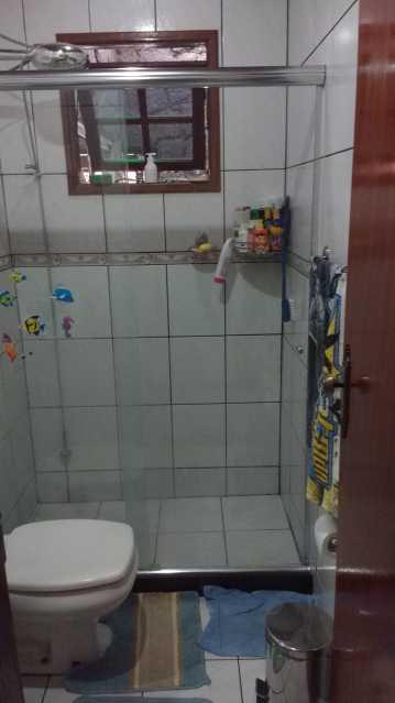 SERRA IMÓVEIS - Casa À VENDA, Centro, Guapimirim, RJ - SICA20005 - 15