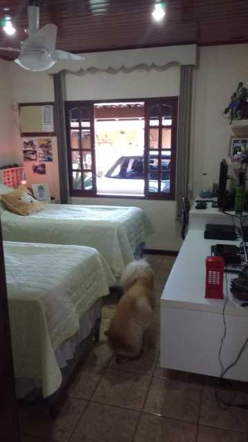 SERRA IMÓVEIS - Casa À VENDA, Centro, Guapimirim, RJ - SICA20005 - 16