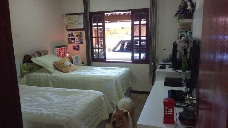 SERRA IMÓVEIS - Casa À VENDA, Centro, Guapimirim, RJ - SICA20005 - 17