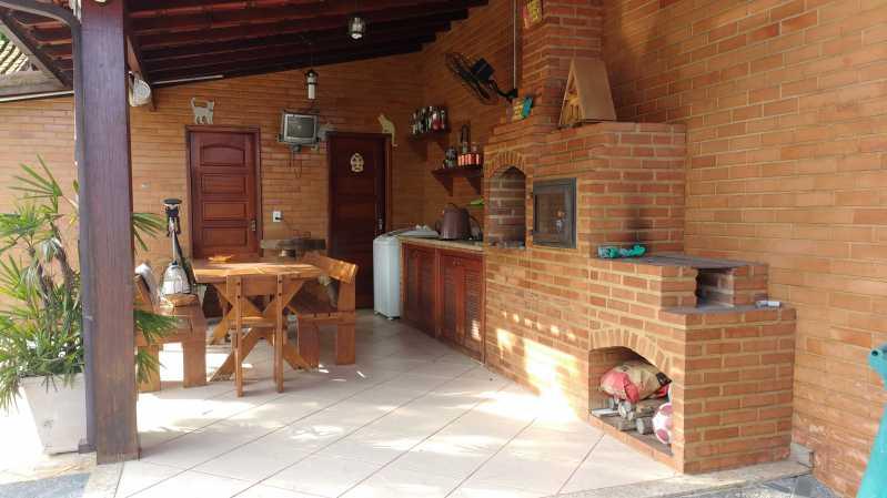 SERRA IMÓVEIS - Casa À VENDA, Centro, Guapimirim, RJ - SICA20005 - 4