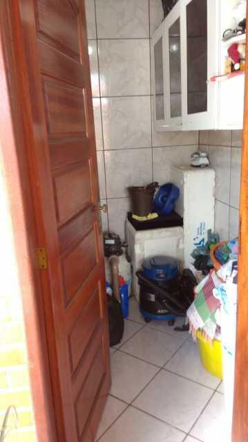 SERRA IMÓVEIS - Casa À VENDA, Centro, Guapimirim, RJ - SICA20005 - 25