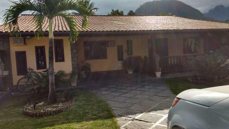 SERRA IMÓVEIS - Casa À VENDA, Centro, Guapimirim, RJ - SICA20005 - 7