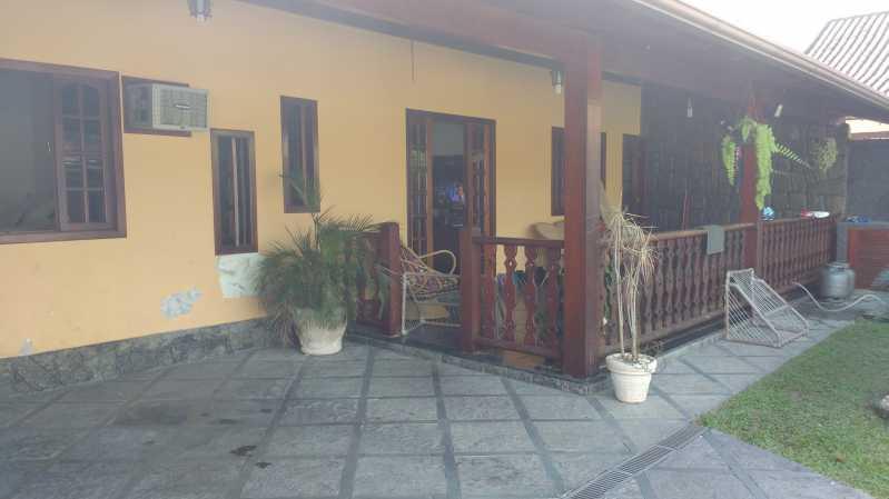 SERRA IMÓVEIS - Casa À VENDA, Centro, Guapimirim, RJ - SICA20005 - 6