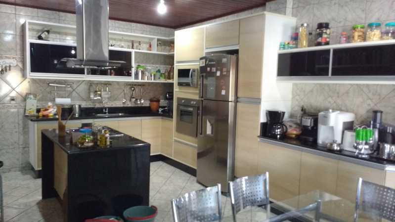 SERRA IMÓVEIS - Casa À VENDA, Centro, Guapimirim, RJ - SICA20005 - 13