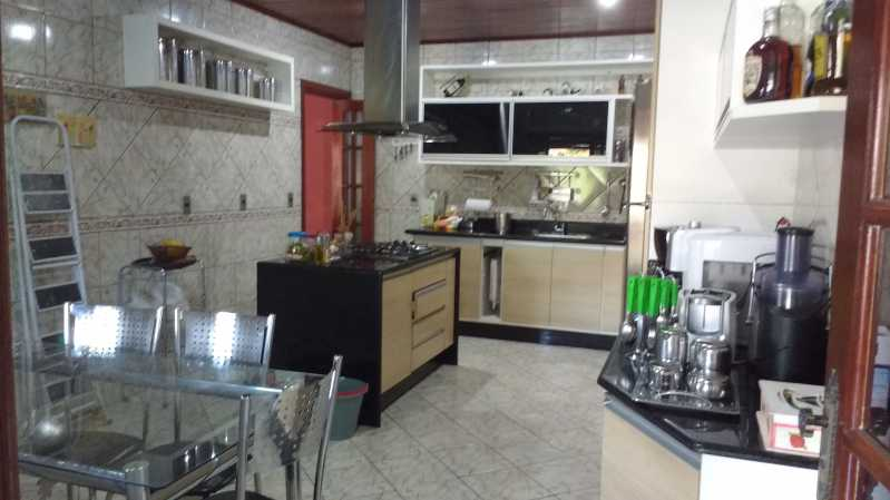 SERRA IMÓVEIS - Casa À VENDA, Centro, Guapimirim, RJ - SICA20005 - 14