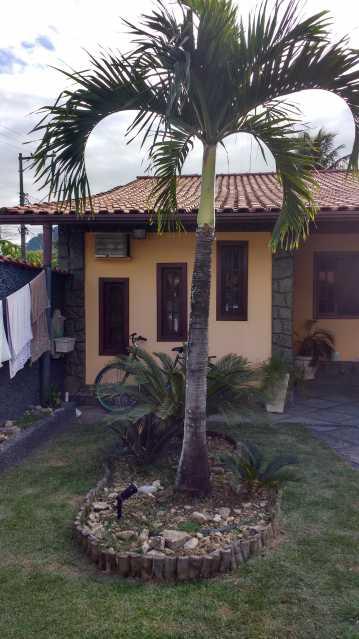 SERRA IMÓVEIS - Casa À VENDA, Centro, Guapimirim, RJ - SICA20005 - 28