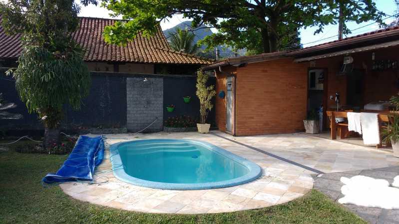 SERRA IMÓVEIS - Casa À VENDA, Centro, Guapimirim, RJ - SICA20005 - 29