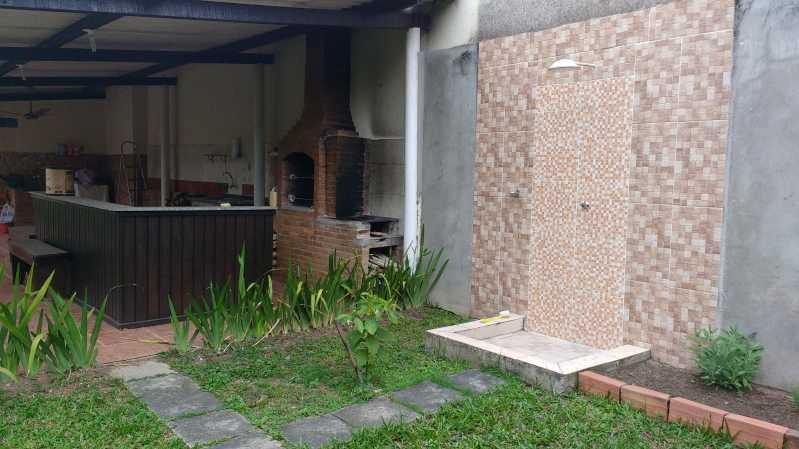 SERRA IMÓVEIS - Casa 3 quartos à venda Quinta Mariana, Guapimirim - R$ 680.000 - SICA30007 - 17