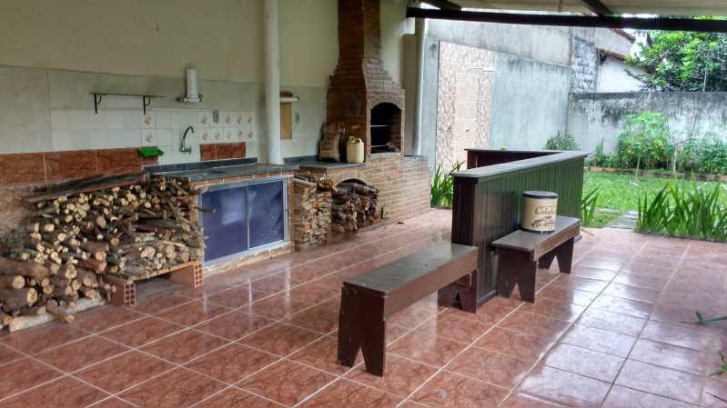 SERRA IMÓVEIS - Casa 3 quartos à venda Quinta Mariana, Guapimirim - R$ 680.000 - SICA30007 - 18