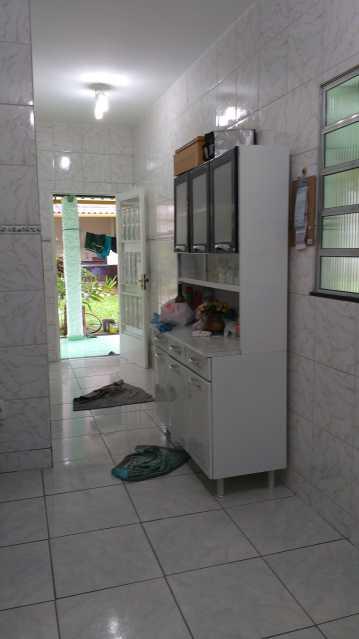 SERRA IMÓVEIS - Casa 3 quartos à venda Quinta Mariana, Guapimirim - R$ 680.000 - SICA30007 - 8