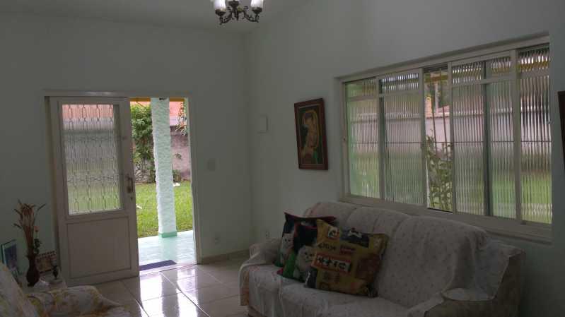 SERRA IMÓVEIS - Casa 3 quartos à venda Quinta Mariana, Guapimirim - R$ 680.000 - SICA30007 - 5