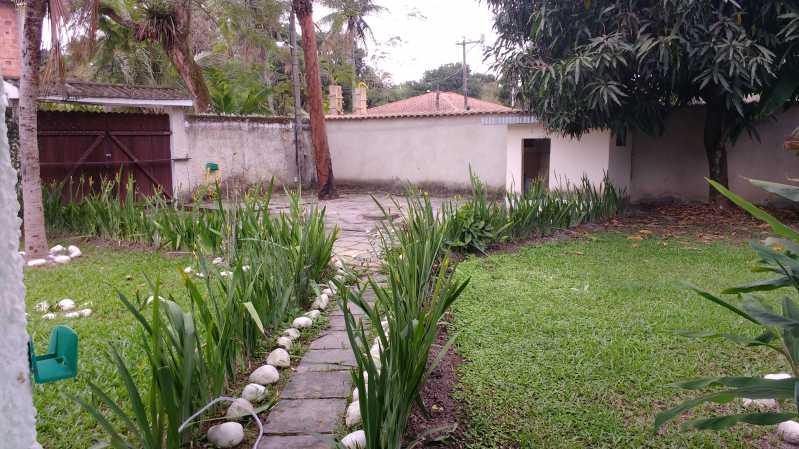 SERRA IMÓVEIS - Casa 3 quartos à venda Quinta Mariana, Guapimirim - R$ 680.000 - SICA30007 - 22