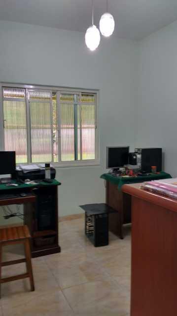 SERRA IMÓVEIS - Casa 3 quartos à venda Quinta Mariana, Guapimirim - R$ 680.000 - SICA30007 - 12