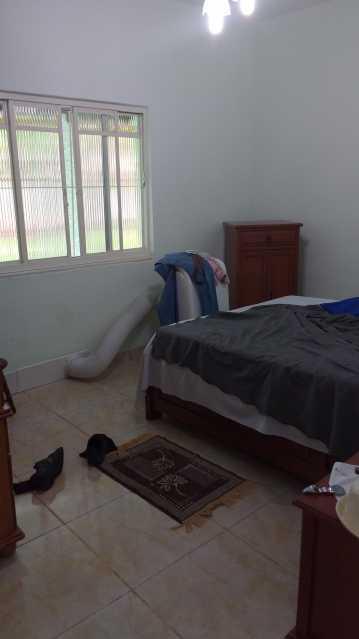 SERRA IMÓVEIS - Casa 3 quartos à venda Quinta Mariana, Guapimirim - R$ 680.000 - SICA30007 - 16
